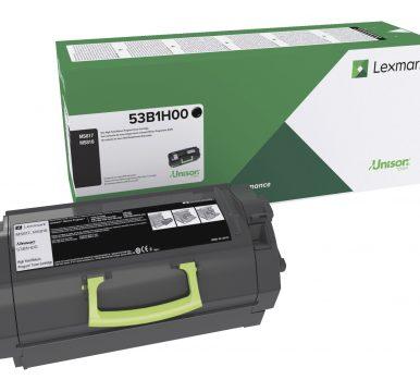 <span>Lexmark</span>